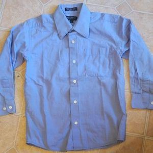Bergamo boys dress shirt